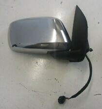 Nissan Pathfinder R51 Navara D40 Paire De Chrome Wing Mirror Covers KE960EB000