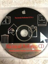 Macintosh OS Installation CD: Performa 6214CD Series  Version 7.5.1