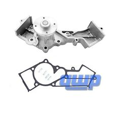 New Water Pump For 86-95 Nissan Pathfinder D21 4WD 3.0L W/ Gasket  AW9104