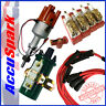 Ford Pinto Complete Stealth Electronic Non Vacuum Distributor Ignition Pack COLD