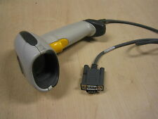 Symbol LS4208-SR20001ZCR LS4208 poche Barcode lecteur Scanner RS232 série Blanc