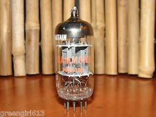 Vintage Harman Kardon Mullard 6BL8 ECF80 Stereo Tube ~~Made in Great Britain