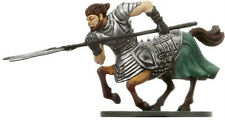 D&D Miniatures Centaur War Hulk 15/60 R GUERRA DEL SANGUE