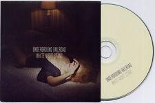UNDERGROUND RAILROAD White Night Stand UK 11tk promo CD + press release