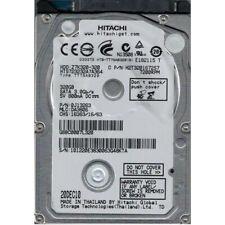 "Hitachi Z7K320 HTS723232A7A364 320GB 7200RPM SATA 2.5"" Laptop HDD Hard Drive 7mm"