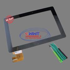 FREE SHIP für Asus Transformer Pad TF300T LCD Digitizer Glas + Werkzeuge ZVLT476