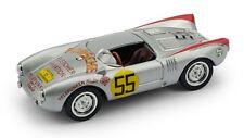 PORSCHE 550 RS SPIDER CARRERA PANAMERICANA 1954 H.HERRMANN BRUMM R275UPD