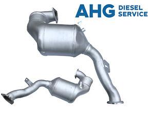 Original Dieselpartikelfilter DPF Audi A5 A4 2.7 3.0 TDI  8K0254750 S X