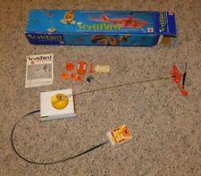 RARE old Mattel Vertibird Astronaut Rescue Set with Original Box & Accessories