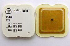 ETA original parts  Ref. 31.100 (450) cal. 2890-9 setting wheel  N.O.S.