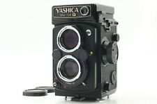 【N MINT+3 Meter Works】 Yashica Mat 124 G 6x6 TLR Medium Format Camera from JAPAN