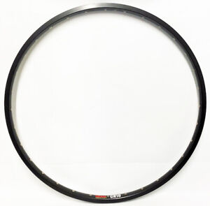 "Sun Rims CR18 559 x 22.5mm (26"") Rim w/ 32 holes, eyelets, Presta valve & NMSW"