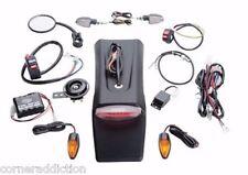 Tusk Enduro Dual Sport Street Legal Lighting Kit HONDA CRF250X CRF450X 2004-2016