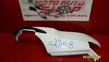 Scudo CARENA SX Aprilia Scarabeo 125 200 Light 2007 2008 2009