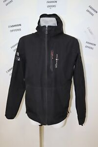 Sail Racing Mens Gore-Tex Link Hooded Jacket sz Large