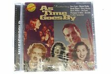 As Time Goes By various artists CD 1999 Selected Sound Carrier