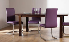 Contemporary Wooden Kitchen & Dining Tables with Extending