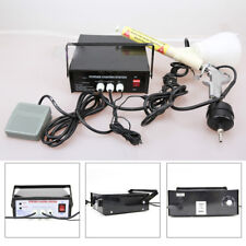 Pro Portable Electric Powder Coating System Paint Gun For Auto Body Coat Machine