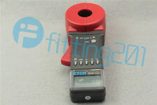1PCS ETCR2100A+ Digital Clamp On Ground Earth Resistance Tester Meter NEW