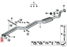 Genuine BMW X1 X3 Z4 Coupe Roadster E60 E61 E63 E64 E65 Flat Gasket 18107549447