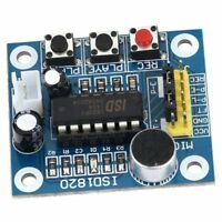 ISD1820 Sound Voice Recording Playback module with - sound audio speakers Z4Z9