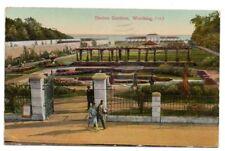 Denton Gardens, Worthing, Sussex