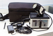 Visatec Litepac Portable Studio Strobe Outfit with LP1 Head and Case