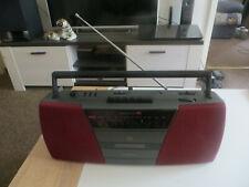 Grundig RR-400 Radio-Kassettenrekorder!!! TOP!!!!