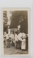 1927 Tobacco Base #25R Dalhousie Street Rangoon Burma Non-Sports Card 0w6