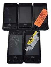 5 Lot Pcd Chaser Vm2090 / Vm2090Pdkit180 Android Smartphone Virgin Mobile