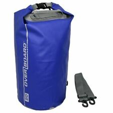 Overboard Dry Tube 20 Litre Blue