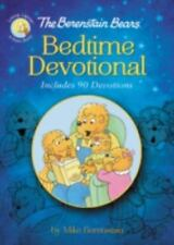 Berenstain Bears Bedtime Devotional : Includes 90 Devotions: By Berenstain, M...