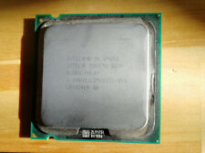 Processeur Intel Core 2 Quad - Q9650 - 4x3Ghz - socket LGA 775
