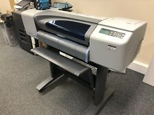HP DesignJet 500 (24-inch) Large Format Inkjet Printer