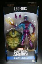 Marvel Legends EEL action figure (Abomination BAF!)