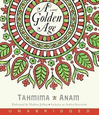 A Golden Age by Tahmima Anam (2008, CD, Unabridged)