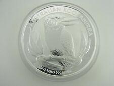 Kookaburra 1 kg 30 Dollar 2012 Australie silver 1000 g argent encapsulé -