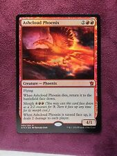 Ashcloud Phoenix Foil   VO  -  MTG Magic (Mint/NM)