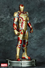 XM Studios Iron Man Mark 42 1/4 Scale Statue Fig BRAND NEW SEALED! FREE SHIPPING