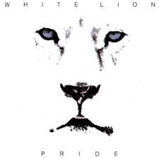 White Lion Pride Guitar Tab