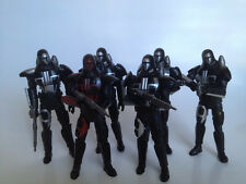 Star Wars Mandalorian Neo Crusader KOTOR fan made custom Lot of 6