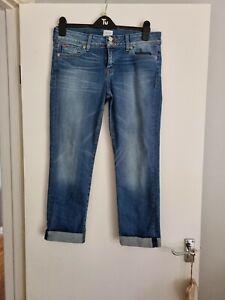 Ladies Hudson Jeans Size W31