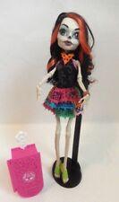 Monster High Doll Skelita Calaveras Scaris