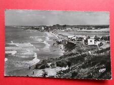 ASNELLES-SUR-MER  :  Vue sur St-Cosme-Asnelles........VO.1957.