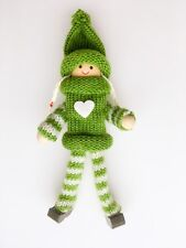 Elves/Dolls With a Shower of Peace/Kindness/Goodness/Charity/Patience - Girls