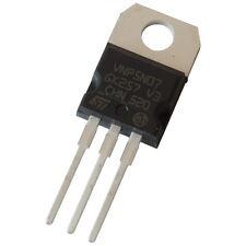 VNP5N07 STM MOSFET Transistor 70V 5A 31W 0,2R TO220 OMNIFET 855661