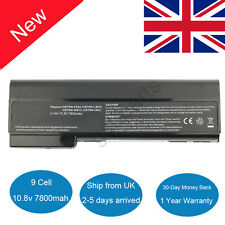9 Cell Battery for HP Elitebook 8460p 8460w 8560p 628670-001 ProBook 6460b 6565b