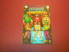 JUSTICE LEAGUE OF AMERICA #57 DC Comics 1967 Superman Batman Wonder Woman Flash