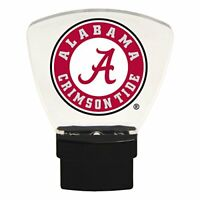 Authentic Street Signs NCAA Officially Licensed-LED NIGHT LIGHT