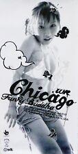 WRONGWROKS Chicago Funky Budha Lounge
